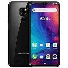 "Смартфон Ulefone Note 7P Dual Sim Black (6937748733171); 6.1"" (1280x600) IPS / MediaTek Helio A22 / ОЗУ 3 ГБ / 32 ГБ встроенной + microSD до 128 ГБ /"