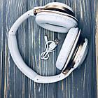 Бездротові навушники Bluetooth Bose Everest Elite V750NC Білі, фото 2