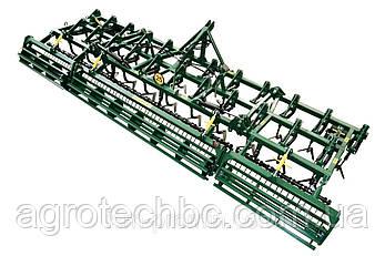 Культиватор прицепной КПН-8,0-3 трехрядный, фото 2