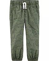 Стильные джинсы от Carter`s на мальчика