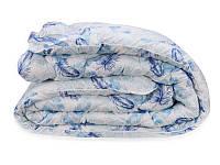 Одеяло Leleka-textile Био-пух двуспальное 172*205 см микрофибра/искусственный лебяжий пух особо теплое М11