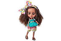 Лялька Berjuan БИГГЕРС 32 см (OLIVIA JIMENEZ), фото 1