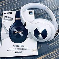 Беспроводные наушники Bluetooth Bose Everest Elite V750NC Белые, фото 1