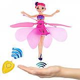 Летающая игрушка фея Aerocraft Princess, фото 5