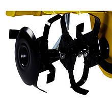 Расширение культиваторного ножа AL-KO до 80 см для МH 4001-R / 5000 / 5001-R