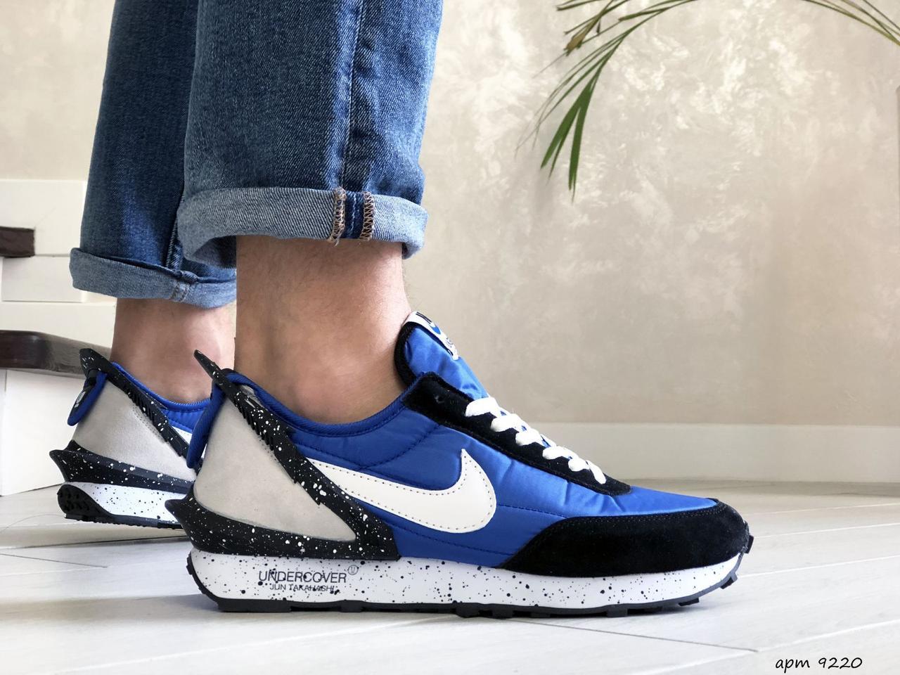 Кроссовки мужские Nike Undercover Jun Takahashi