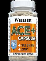 Витаминно-минеральный комплекс ACE+capsules 90 капсул