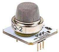 Датчик вредных газов MQ-2 (Troyka-модуль)