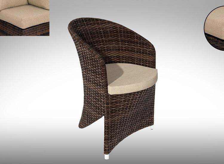 Крісло плетене з ротангу Aguila NEW
