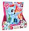 Игрушка-фигурка Hasbro Рейнбоу Деш, Мой маленький Пони, 15 см - Rainbow Dash,My Little Pony  Explore Equestria, фото 2