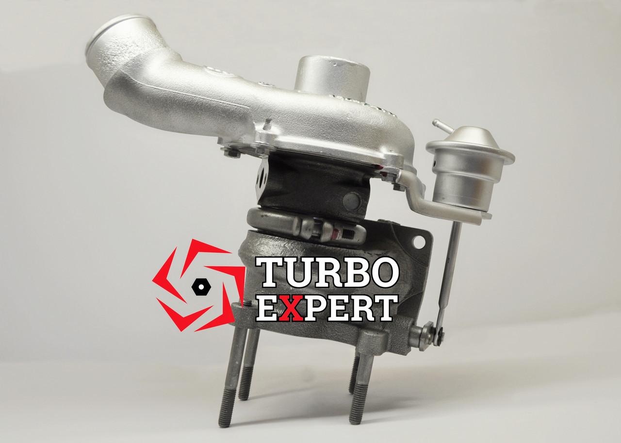 Турбина Lancia Musa 1.9 8v Multijet 100 HP VL25, VL35, 55181245, 71783881, 55223928, 55223446 2003-2007