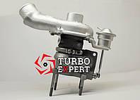 Турбина Lancia Musa 1.9 8v Multijet 100 HP VL25, VL35, 55181245, 71783881, 55223928, 55223446 2003-2007, фото 1