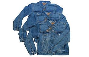 Куртка джинсовая женская 1028 TOMMI 03
