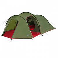 Палатка High Peak Goshawk 4 (Pesto/Red)