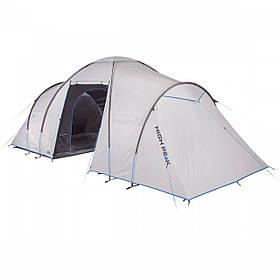 Палатка High Peak Como 4 (Nimbus Grey)