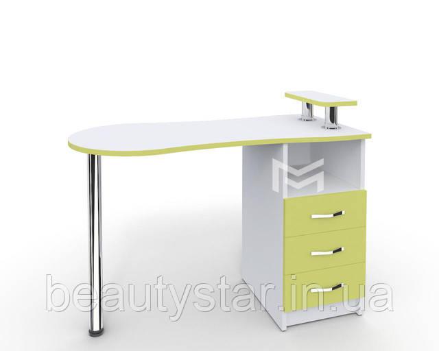 Столы для маникюрного кабинета