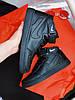 Кроссовки черные Nike Air Force High Black/Найк Аір Форс Високі