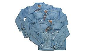 Куртка джинсовая женская 1028 TOMMI 04