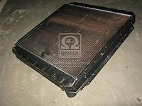 Радиатор вод. охлажд. КАМАЗ 5320 (3-х рядн.) медн. (TEMPEST)