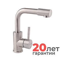 Смеситель для кухни Imperial 31-207-62 Нержавеющая сталь