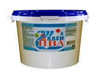 Клей ПВА 10 кг (Северодонецкий)
