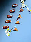 Конфеты без сахара Healthy Candy, призма., фото 4
