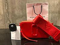 Сумка Marc Jacobs Snapshot DTM USA 100% original QR M0014867