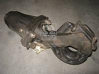 Прибор буксировочный (фаркоп) ГАЗ 53,3307 в сборе с крюком