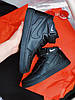 Кроссовки черные Найк Аир Форс Nike Air Force High Black