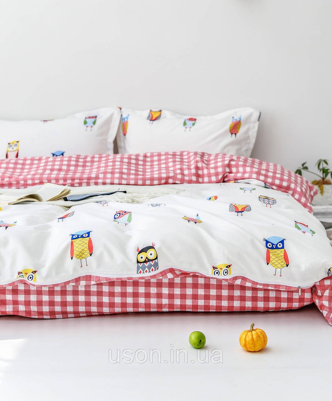 Комплект постельного белья Vip сатин лайт Tм Love You  tl 190720