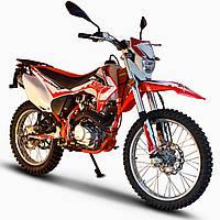 Мотоцикл Skybike KAYO T1-250 Бело-красный, фото 1