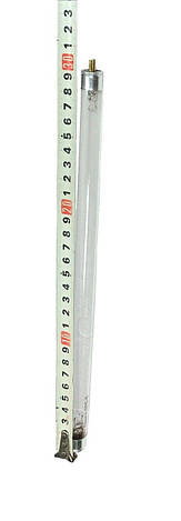 Лампа бактерицидная безозоновая ДРБ-8, фото 2