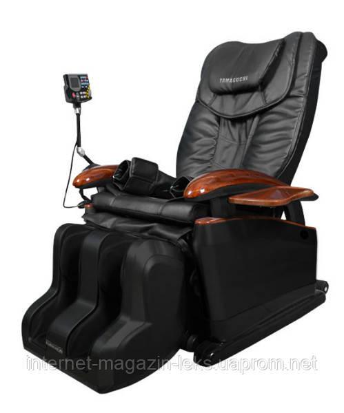 Массажное кресло YAMAGUCHI YA-2500 Rongtai