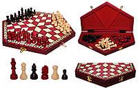 Игра в шахматы На троих