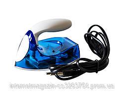 Дорожный утюг Jinxiang Micro 770 Белый с синим (2304)