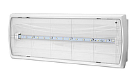 Светодиодный светильник TIGER ECO LED TL/1W/E/1/SE/X/OP/CD 1h IP22 (1 режим) аварийный, аккумуляторный AWEX