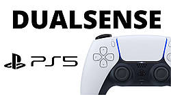 Геймпад для PlayStation 5 – DualSense. Первый взгляд на новый контролер от Sony.