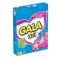 Стиральный порошок GALA автомат, 400 г