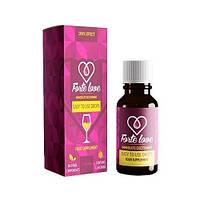 Forte love быстродействующий возбудитель forte love, женский препарат forte love, женский возбудитель