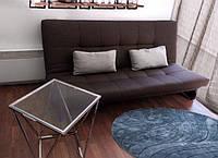 Диван для гостиной  Микс со съемным чехлом ( подушки отдельно )