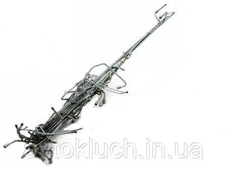 Трубки тормозные (металл, 30 шт) 53205 КАМАЗ ЕВРО