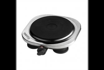 Електрична плита одноконфорочная Camry CR 6510 Электрическая плита одноконфорочная