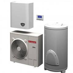 Тепловой насос воздух-вода Ariston NIMBUS FLEX 50 S NET