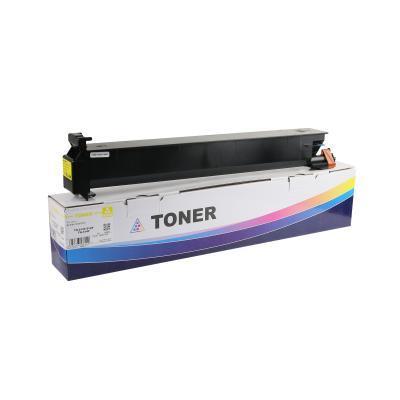 Тонер-картридж CET KONICA MINOLTA TN213Y Yellow, bizhub C200/C203/C253/C353/A0D (CET6802)