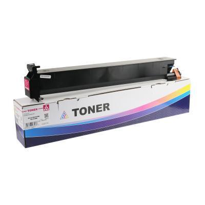 Тонер-картридж CET KONICA MINOLTA TN213M Magenta, bizhub C200/C203/C253/C353/A0 (CET6803)
