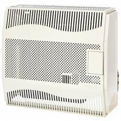 Газовый конвектор Canrey CHC - 4T с вентилятором