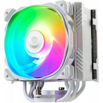 Кулер для процессора ENERMAX ETS-T50 AXE ARGB White (ETS-T50A-W-ARGB)