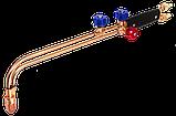 Резак инжекторный пропановый Р1П для резки металла до 100мм (Латвия), фото 2
