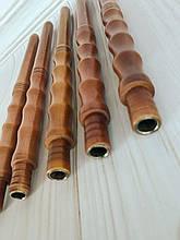 Деревянные мундштуки для кальяна 2х2