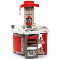 Игровой набор Smoby кухня Тефаль Повар Tefal Chief (312200)